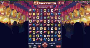 Read more about the article เล่นสล็อตออนไลน์ Fireworks Fever เหมือนเล่นปาจิงโกะ