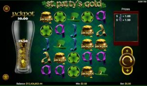 Read more about the article สล็อตออนไลน์ gclub โชคทองของ St. Patty
