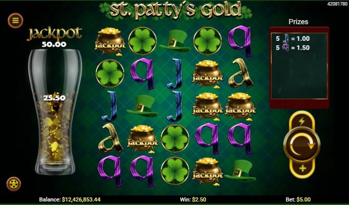 You are currently viewing สล็อตออนไลน์ gclub โชคทองของ St. Patty