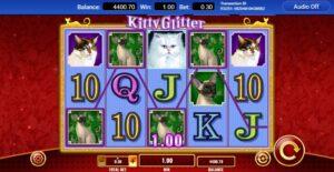 Read more about the article สล็อตxo Kitty Glitter เกมส์ของทาสแมว