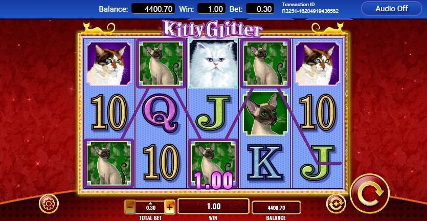 You are currently viewing สล็อตxo Kitty Glitter เกมส์ของทาสแมว
