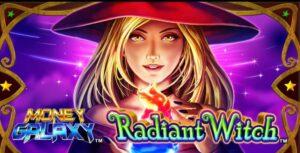 Read more about the article เกมส์สล็อตjoker Radiant Witch ร่ายมนต์น่าสนใจ