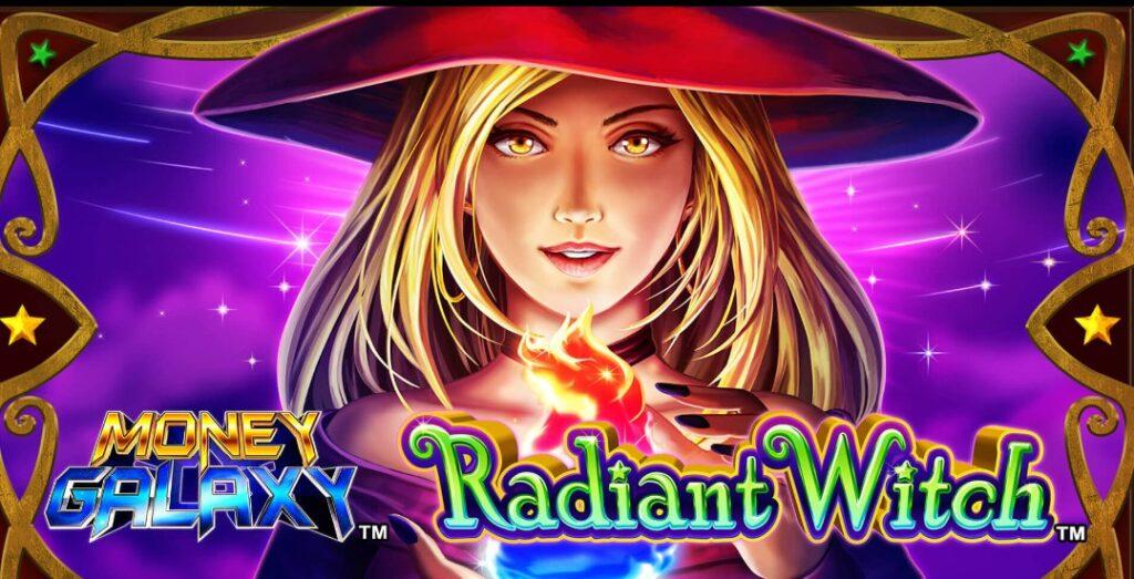 You are currently viewing เกมส์สล็อตjoker Radiant Witch ร่ายมนต์น่าสนใจ