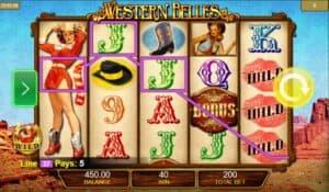 Read more about the article สล็อตออนไลน์ gclub เกมส์ Western Belles รุ่นเก่า แต่ระบบใหม่