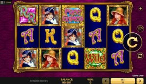 Read more about the article สล็อตjokergaming เกมส์ Renoir Riches ลุ้นสนุก