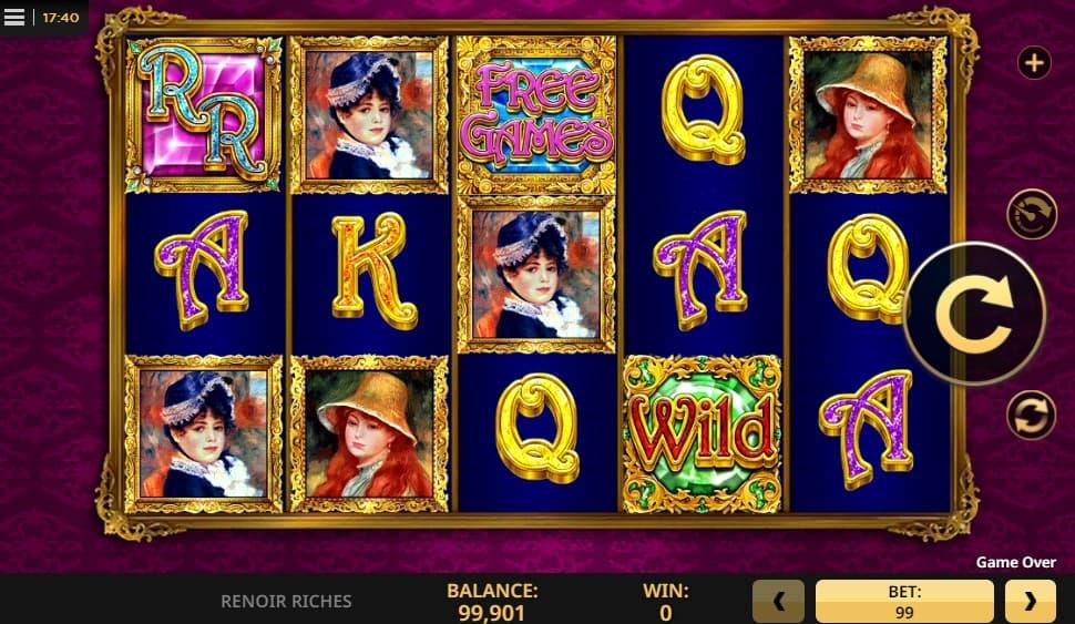 You are currently viewing สล็อตjokergaming เกมส์ Renoir Riches ลุ้นสนุก