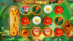 Read more about the article สล็อตxo เกมส์ Honey money กราฟฟิก 3D สวยงาม
