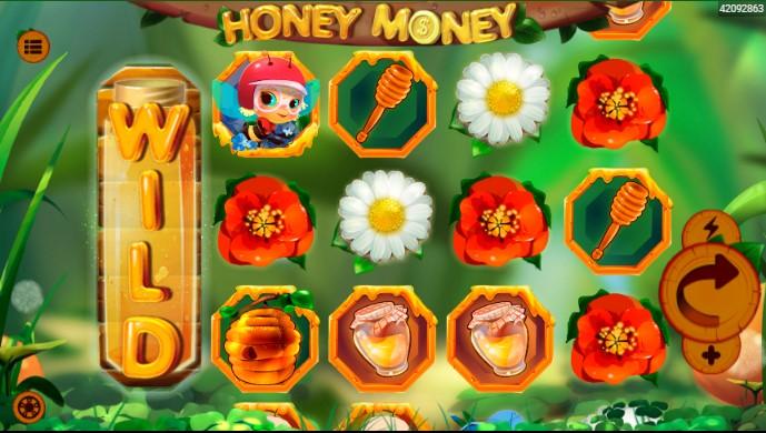 You are currently viewing สล็อตxo เกมส์ Honey money กราฟฟิก 3D สวยงาม