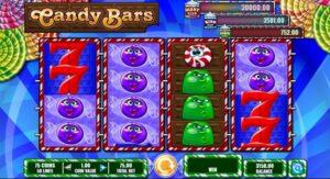 Read more about the article pg สล็อต ทดลองเล่น เกมส์ Candy Bars จ่ายดี