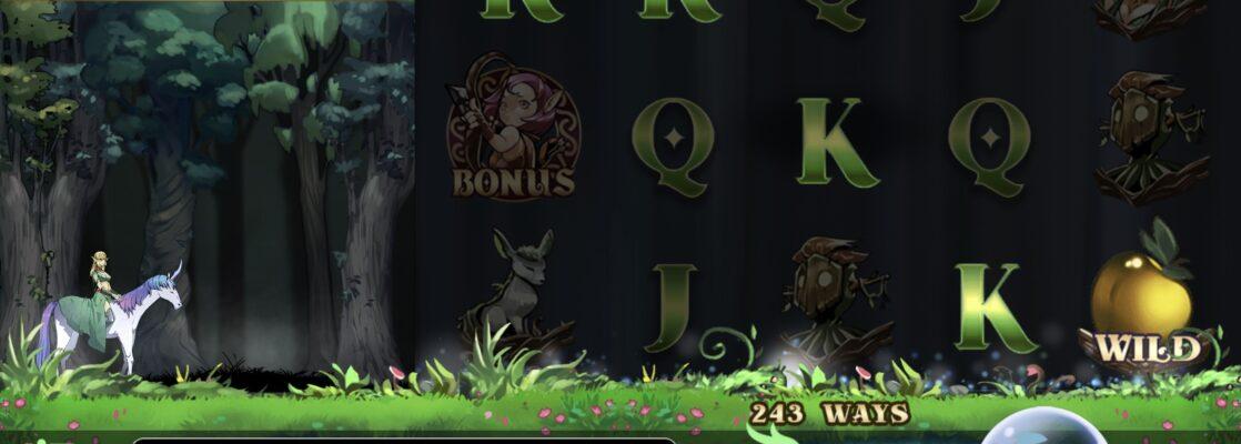 You are currently viewing สล็อตเล่นชนะง่าย เกมส์ Elves Kingdom โบนัส ฟรีเกมครบเครื่อง