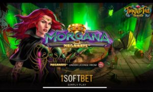Read more about the article เกมสล็อต Morgana Megaways 6วงล้อ เกมส์ใหม่ประจำเดือน