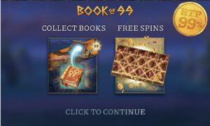 Read more about the article เว็บสล็อตจ่ายเงินจริง เกมส์ Book of 99 เล่นง่ายสุดๆ
