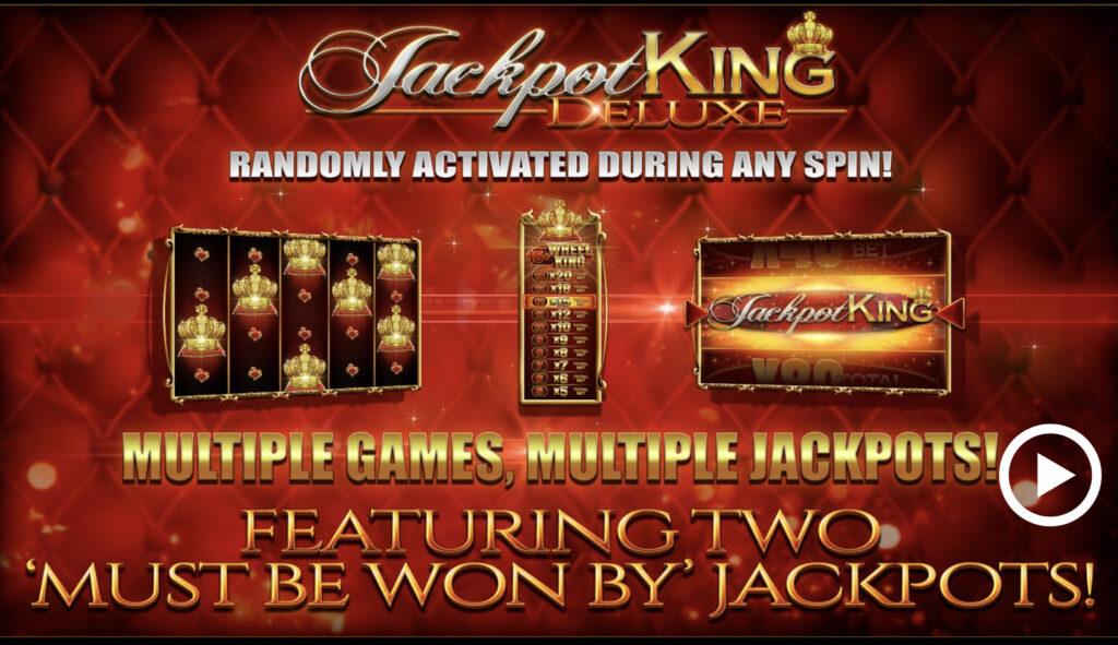 You are currently viewing เว็บสล็อตเงินจริง Goonies Jackpot King โบนัสเน้น