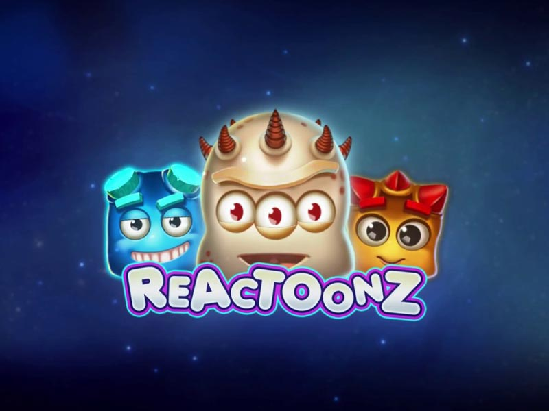 You are currently viewing Game สล็อต Reactoonz การจ่ายที่คุ้มค่า