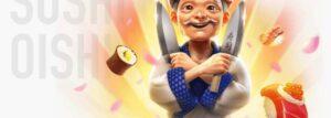 Read more about the article พีจีสล็อตเว็บตรง เกมส์ Sushi Oishi รีสปินจ่ายสูง