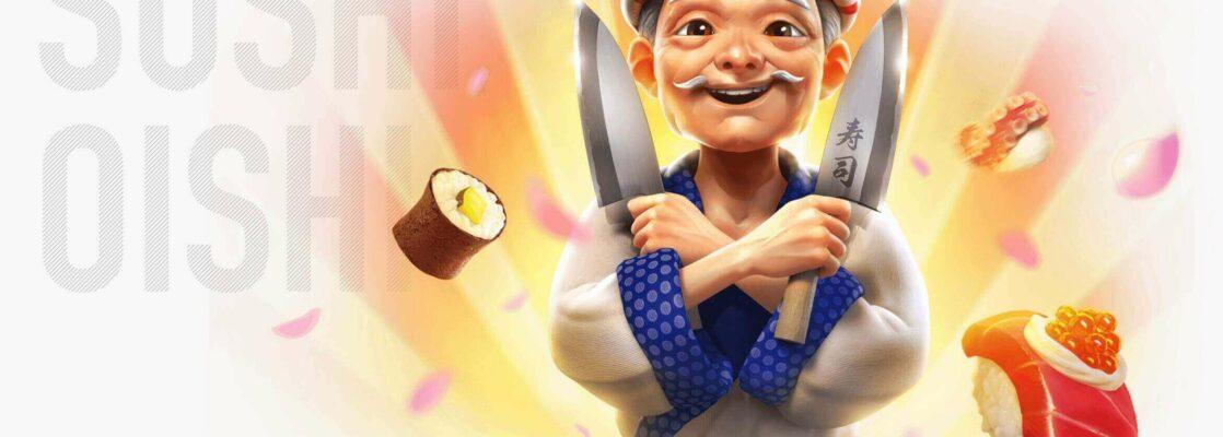 You are currently viewing พีจีสล็อตเว็บตรง เกมส์ Sushi Oishi รีสปินจ่ายสูง