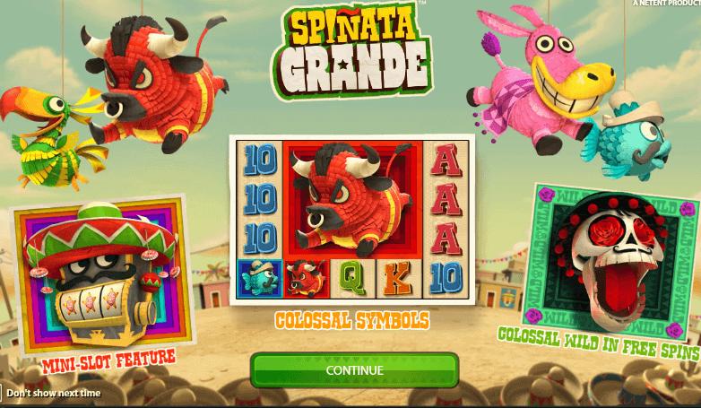 You are currently viewing สล็อตเว็บตรง เล่นเกมส์ Pinata Grande คาวบอยจอมโกะ