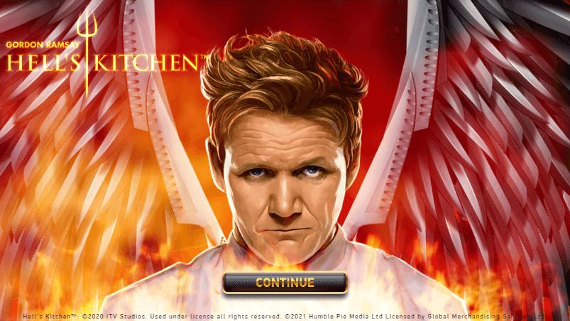 You are currently viewing สล็อตเว็ปตรง เกมส์จากรายการสุดดัง ของเชฟ Ramsay